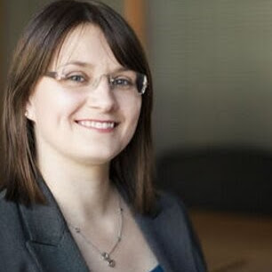photo of Caroline Maclver