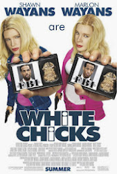 White Chicks - Siêu cớm FBI