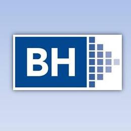 BH Digital Marketing Services logo