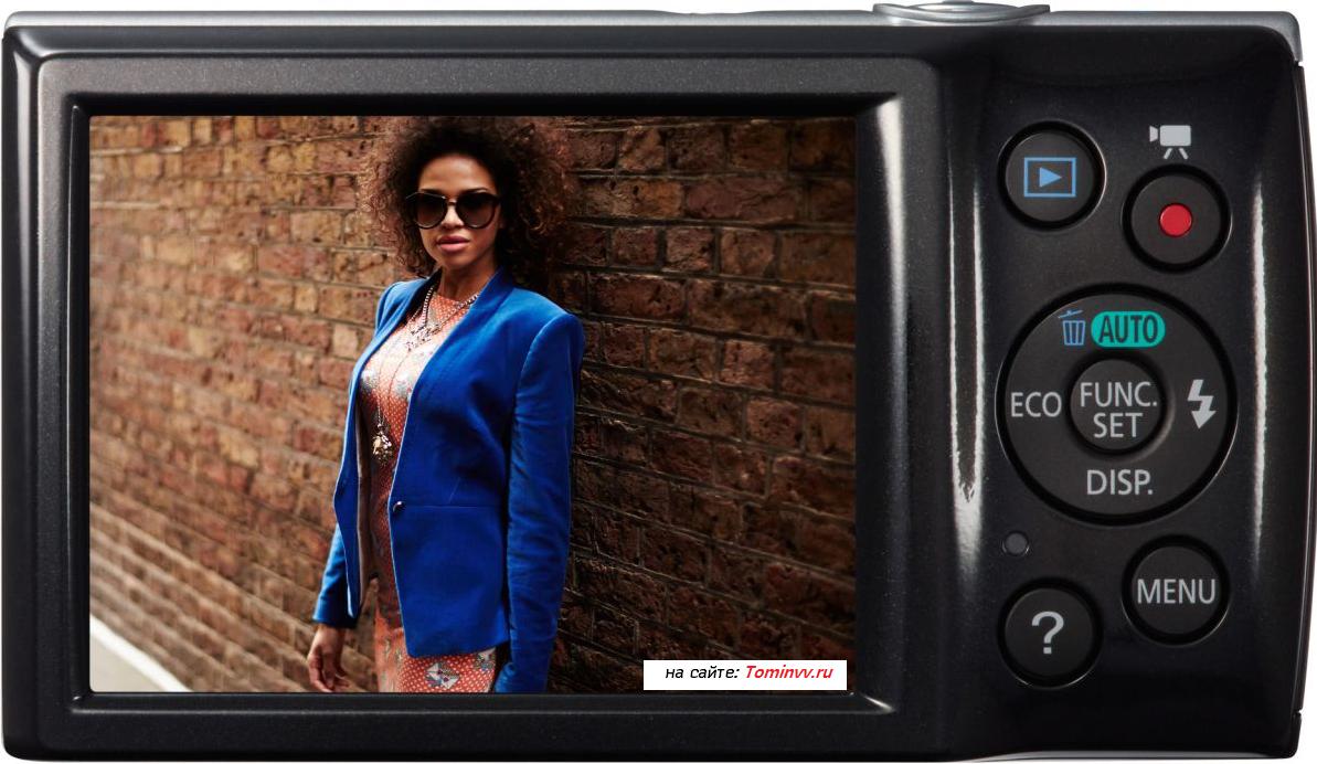 Как выбрать камеру для съемок видео