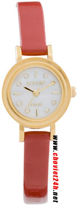 Đồng hồ thời trang Sophie Vonna - WPU290