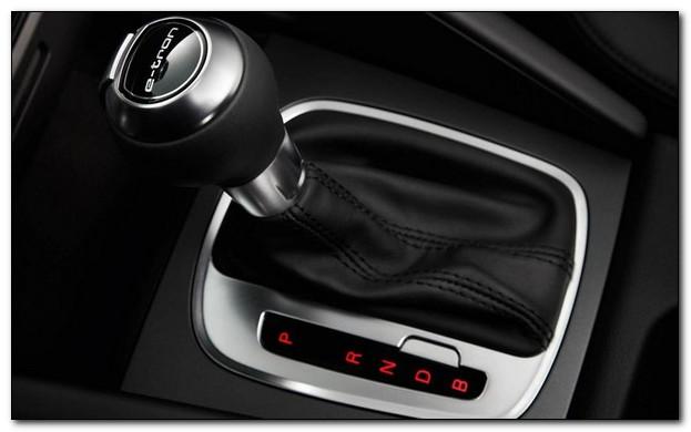 Чудо немецкого автопрома - электромобиль Audi A3 E-tron.