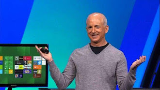 Steven Sinofsky deja Microsoft