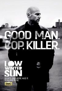 Low Winter Sun Temporada 1×08