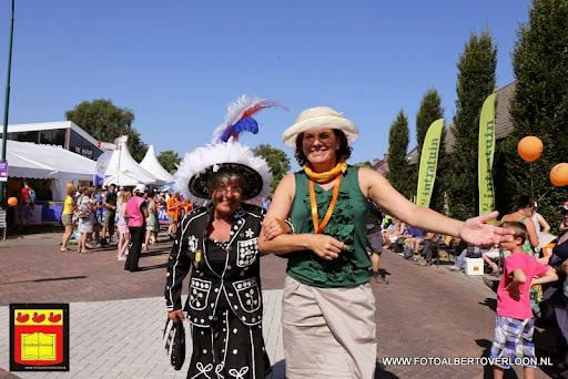Vierdaagse Nijmegen De dag van Cuijk 19-07-2013 (9).JPG