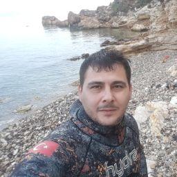 Huseyin Elmas