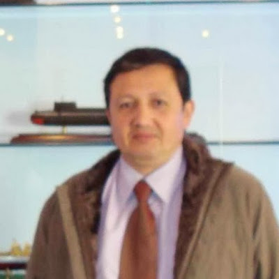 Byron Machuca