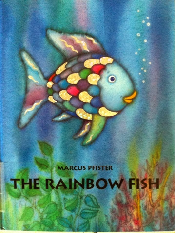 Rainbow Fish Name Game And Writing Kelly And Kate Teach