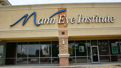 LASIK Houston | Laser Cataract Surgery Houston, TX