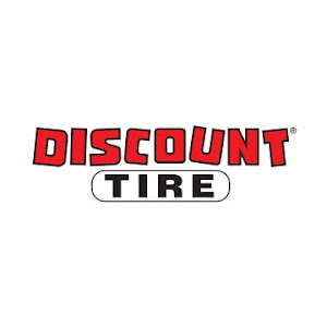Who is Discount Tire?