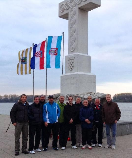U posjetu Vukovaru