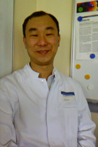 Xin Lin Photo 17