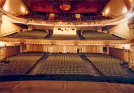 Spreckels Theatre, 121 Broadway #600, San Diego, CA 92101, United States