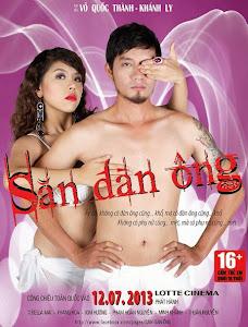 Săn Đàn Ông - San Dan Ong poster