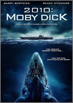 Download 2010: Moby Dick – BDRip AVI Dual Áudio + RMVB Dublado