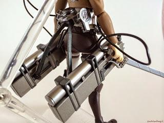 Figma Mikasa Ackerman Review Image 12