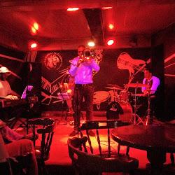 Jazz Club La Zorra Y El Cuervo's profile photo