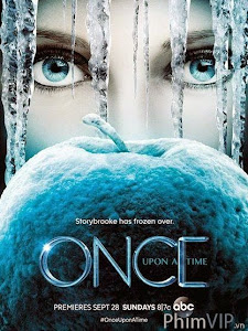 Ngày Xửa Ngày Xưa Phần 4 - Once Upon A Time Season 4 poster