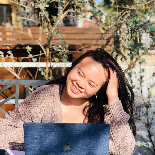 Chiao Wang