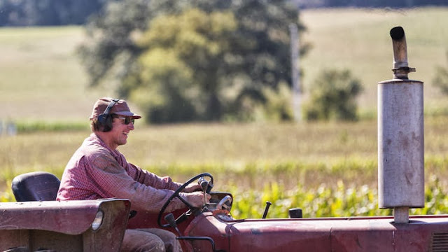 University of Michigan seeks to prevent farmers' hearing loss