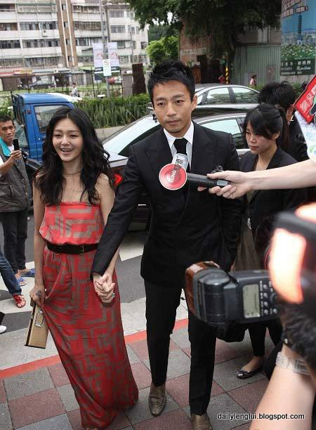 LV Wan Rou Lin 吕婉柔 scandal Wang Xiaofei 汪小菲