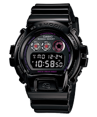 Casio G Shock : GLS-6900