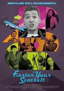 Chuyến Bay Kì Quặc - Fasten Your Seatbelt poster