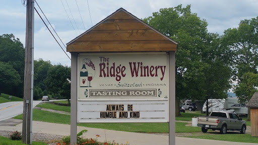 Winery «The Ridge Winery», reviews and photos, 298 IN-156, Vevay, IN 47043, USA