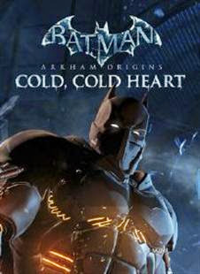 Batman Arkham Origins Cold Cold Heart   PC