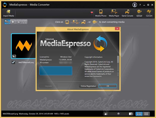 CyberLink MediaEspresso 7