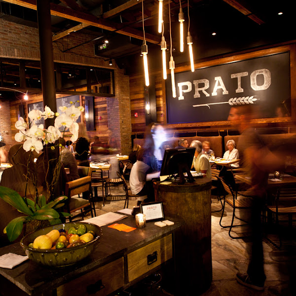 Prato, Winter Park FL: About