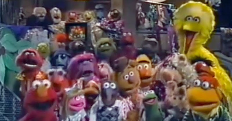 Muppets cantam «Just One Person», um tributo inspirador a Jim Henson
