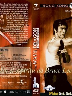 Phim Mãnh Long Quá Giang - Return Of The Dragon - Wallpaper