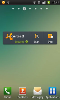 """avast anti virus"""