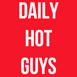 Daily Hot Guys image