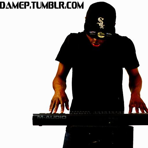 Damon Powell Photo 23