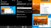Microsoft serves up Remote Desktop Preview for Windows Phone 8.1 icon