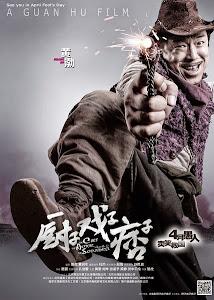 Đầu Bếp, Diễn Viên, Tên Vô Lại - The Chef, The Actor, The Scoundrel poster