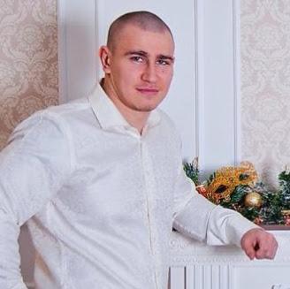 Антон Кобелев