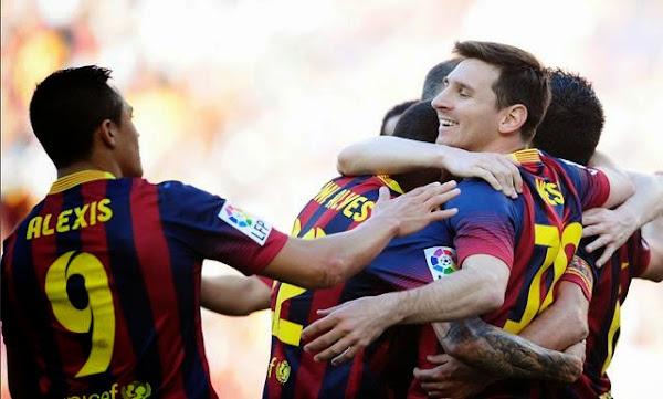 InfoDeportiva - Informacion al instante. FC BARCELONA VS BETIS