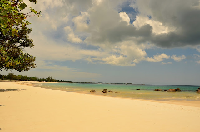 Plaża Tanjung Tinggi