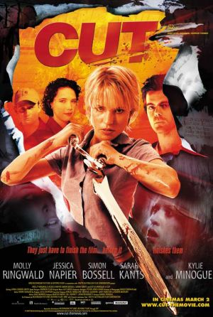 Phim Cắt - Cut