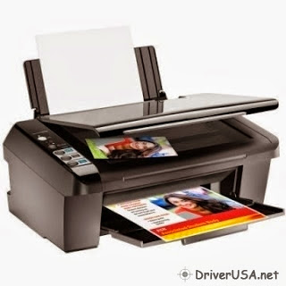Upgrade your driver Epson Stylus CX4450 printers – Epson drivers