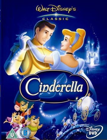 Xem phim Cinderella - Cô Bé Lọ Lem Vietsub