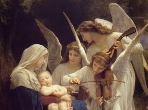 Angels: an ancient tradition revived