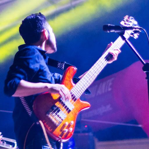 Jimmy Bass