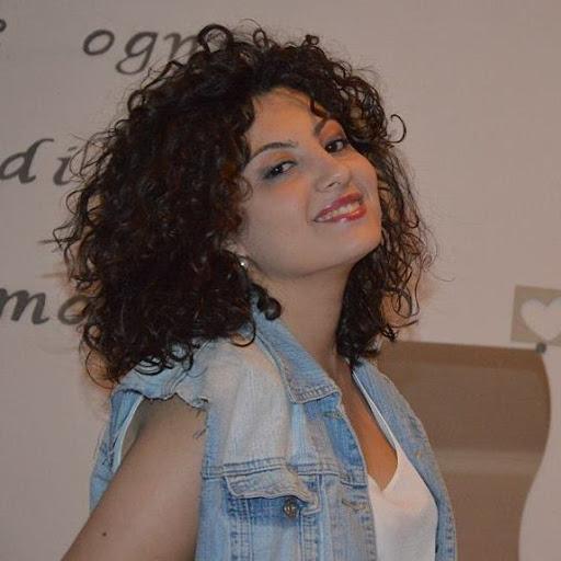 Francesca Scotto - Il Mondo Sottosopra