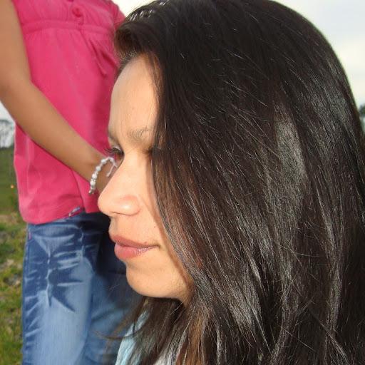 Luz Marin