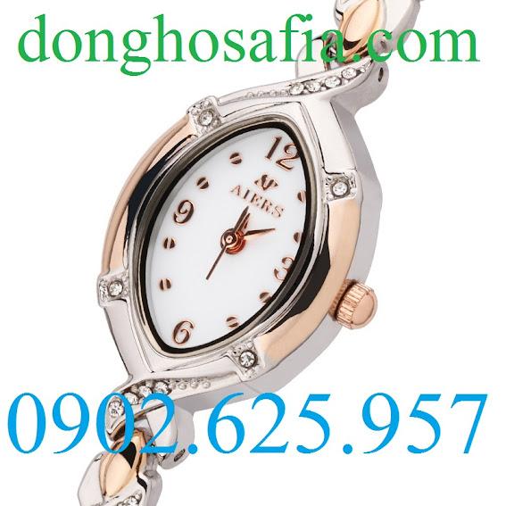 đồng hồ aiers B124
