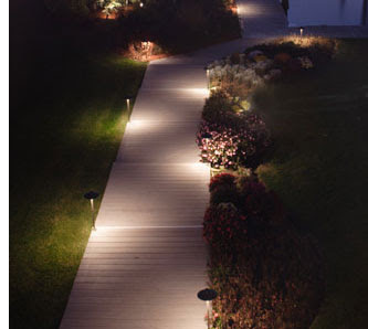 Path Lighting Ideas